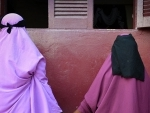 'Sexism and misogyny' heightened; women's freedoms suppressed