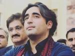 People of Kashmir battling Imran Khan: Bhutto
