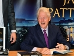 Former US President Bill Clinton hospitalized with sepsis 'discharged'