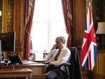 UK Foreign Secretary Dominic Raab slams China over Apple Daily crackdown
