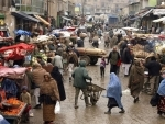Afghanistan: Car bomb explosion near Kabul kills 3, injures 12