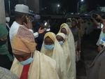 Nigeria: Almost 300 abducted girls freed