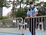 Hong Kong: Apple Daily may halt production
