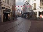 China's treatment towards Uyghur: Netherland's Arnhem city breaks ties with Wuhan