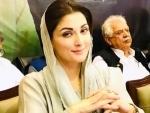 Maryam Nawaz slams Pakistan PM Imran Khan, says his election symbol should be 'thief'