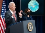 Joe Biden, Xi Jinping discussissue of US-China competition