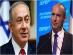 Benjamin Netanyahu ousted after 12 yr-rule; Naftali Bennett new PM of Israel