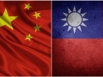 Chinese aggression: Taiwan thanks US for 'rock-solid support'