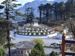 Bhutan's capital goes into three-day lockdown amid suspected community transmission