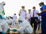 Sri Lankan Navy seizes over Rs 600 million worth drugs, role of Pakistan ISI suspected