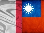 French Senate adopts resolution to support Taiwan's wider participation in WHO, other bodies