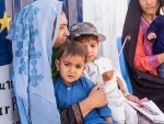 Afghanistan: Reuniting families on the run should be priority, urges UNHCR