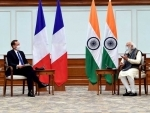 We did not let China play procedural games over J&K: French President Emmanuel Macron's Advisor