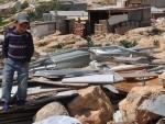 Israel: 'Halt and reverse' new settlement construction: UN chief