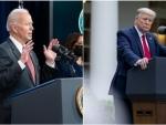 Despite Donald Trump's acquittal, 'substance of charge not in dispute': Joe Biden