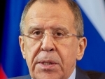 Russian Foreign Minister Sergey Lavrov to take part in the virtual meeting of BRICS