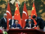 World Uyghur Congress directs Turkey to refrain from signing extradition treaty with China