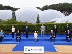 G7 Summit: Leaders call for new study into origins of Covid, voice concern on China