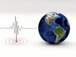 Another quake jolts Japan's Fukushima prefecture