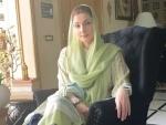 Pakistan's key opposition leader Maryam Nawaz Sharif tests COVID-19 positive