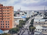 Suicide blast close to presidential palace in Mogadishu leaves 7 dead