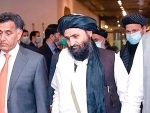 Afghanistan: Resistance forces leader says ISI chief visiting Kabul to oversee Taliban's war in Panjshir