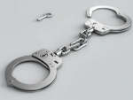 Two Chinese nationals arrested for illegally staying in Pakistan
