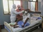Bangladesh registers 30 new COVID-19 deaths