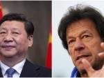 Imran Khan backs China over Xinjiang, says Islamabad's relationship with Beijing is 'very deep'