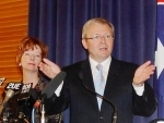 Countries should unite against China: Kevin Rudd
