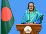 Bangladesh PM invites Assam to benefit from Bangladesh's growth trajectory