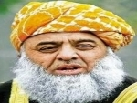 PDM chief Maulana Fazlur Rehman calls its struggle against govt 'jihad'