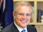 Australia secures additional 1mln Moderna vaccine doses from EU: PM Scott Morrison
