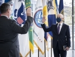 US Homeland Security Secretary tests positive for COVID-19