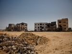 UN Security Council to meet on Sunday over conflict in Gaza