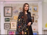 Pakistani actress Nida Yasir says she was robbed while on vacation in Turkey