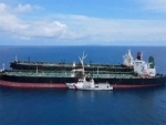 Indonesia releases seized Iranian tanker