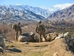 Taliban warns US against keeping troops in Afghanistan beyond May 1