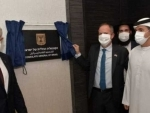 Israel now opens Consulate in Dubai
