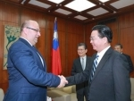 Poland President signs agreement on legal cooperation on criminal matters with Taiwan