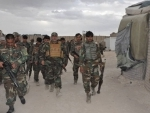 Afghanistan security forces repel mass attacks in several regions