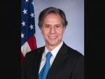Secretary of State Antony Blinken targets China over coercive measures