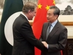 Islamabad, Beijing want all warring parties in Afghanistan to agree on a comprehensive ceasefire
