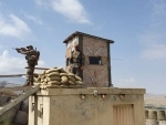 Afghanistan security forces engage in tough battle with Taliban