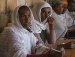 Hospitals barely functioning, famine still looming in Ethiopia's Tigray region