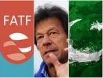 Exiled dissidents demonstrate outside FATF HQ, demand moving Pakistan from grey to 'blacklist'