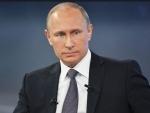 Vladimir Putin describes developments in Afghanistan as 'Humanitarian Catastrophe'