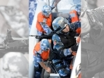 Chinese Army starts training Tibetan troops to conduct special operations in high altitude