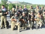 Afghanistan: Security forces kill 375 Taliban terrorists