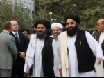 Afghanistan: US, Taliban representatives hold first talks since withdrawal